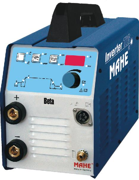MAHE Beta Digital Synergy 200-230V